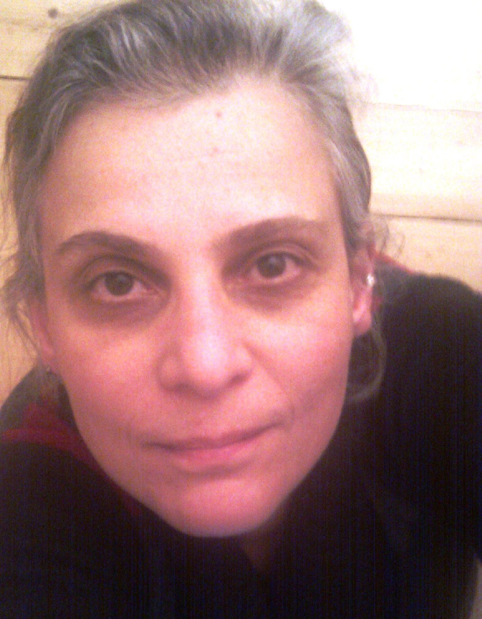 Dr Sophia Lycouris
