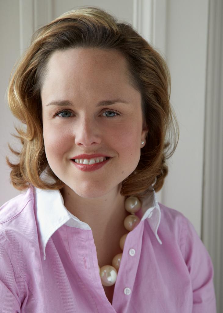 Suzanne Doyle-Morris