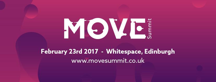 Move Summit 23 February 2017