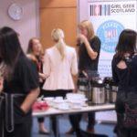 Group logo of Girl Geek Scotland Mentoring Community