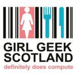 Group logo of Girl Geek Scotland Network